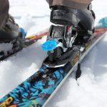 ski, chiro, blessures