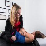 lombalgie, lumbago, douleur au bas du dos
